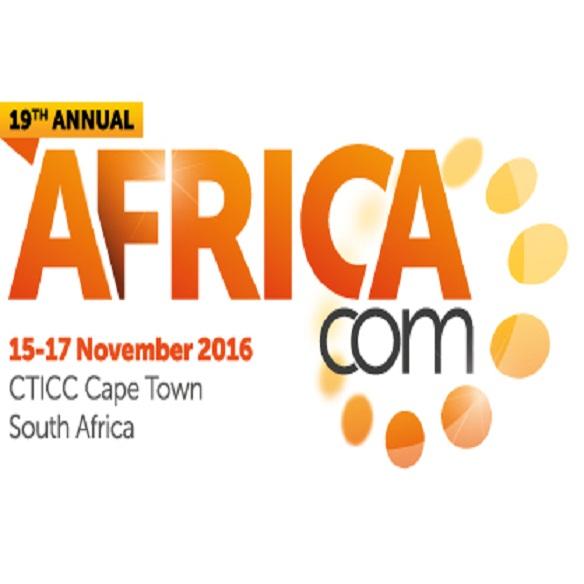 AfricaCom 2016 - Business France organise un pavillon French Tech sur le salon