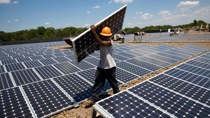 L'entreprise ghanéenne de prêts pour panneaux solaire PEG lève 7,5 millions $