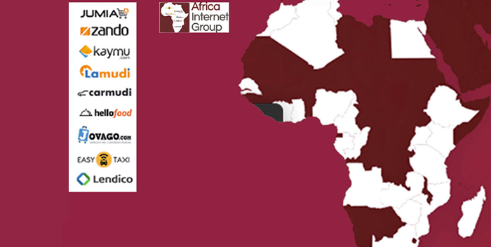CDC investit 50 Million € dans Africa Internet Group
