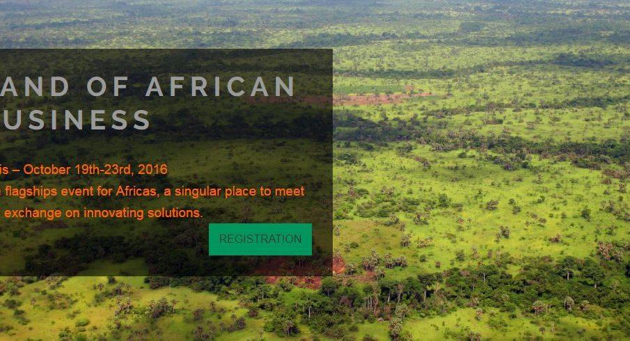 African Rethink Awards – une compétition pour les Start-up africaines et de la diaspora