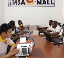 Togo : une version togolaise du géant chinois Alibaba vient de voir le jour