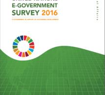 L'Ile Maurice premier en matière d'e-gouvernance en Afrique