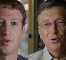 Après Zuckerberg le Kenya reçoit Bill Gates fondateur de Microsoft