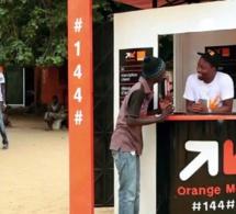 Guinée – Des prisonniers de Conakry arnaquent sur Orange Money