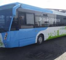 Maroc : Ce prototype de bus 100% électrique a été entièrement conçu par une firme locale
