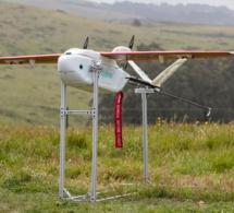 La société de livraison par drone Zipline a levé 25 millions $ pour son expansion en Afrique