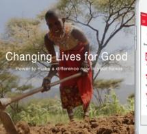 L'application de la Croix-Rouge lancée en Afrique du Sud après son succès au Kenya