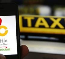 Little Cab de Safaricom, le rival d'Uber au Kenya, arrive au Nigeria et en Ouganda