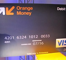 Cameroun: Orange Money a désormais sa carte visa