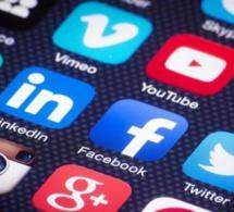 Les africains de plus en plus connectés aux réseaux sociaux