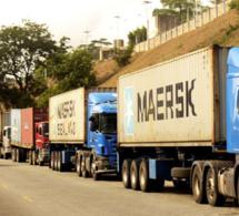 Afrique de l'Est: Le Kenya rejoint l'Ouganda et le Rwanda dans « l'e-cargo tracking »