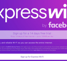 Internet low cost : Facebook lance Express Wifi au Kenya, après Free Basics