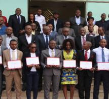 Congo-Brazzaville: Le centre Yekolab certifie de nouveaux développeurs web