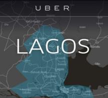 """Uber déploie le """"contrôle d'identité en temps réel"""" au Nigeria, au Ghana et au Kenya"""