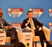 Le patron d'Alibaba, Jack Ma, lance le Fonds Africain des Jeunes Entrepreneurs