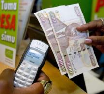 Kenya: Les transactions via mobile représentent près de la moitié du PIB