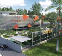 Orange va construire un nouveau siège social de 50 millions de dollars en Côte d'Ivoire