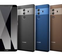 Huawei s'associe à Jumia pour lancer le Mate 10 au Kenya