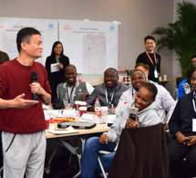 Nigeria: Alibaba accueille des start-up nigérianes en Chine
