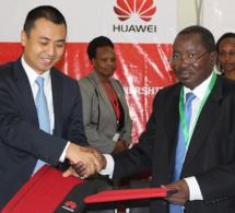 Huawei lance le centre de formation E Africa à Nairobi