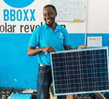 La compagnie solaire BBOXX s'étend au Togo