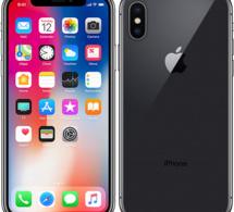 L'iPhone X arrive sur le marché kenyan