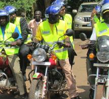 Kenya: Les conducteurs de Boda Boda lancent une application de moto à la demande