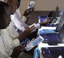 Afrique : L'accès à Internet en plein essor dans les pays les moins développés