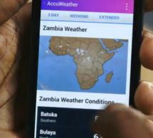 Augmentation du nombre d'utilisateurs d'Internet mobile en Zambie