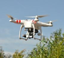 Vous êtes maintenant libre de faire voler des drones au Kenya - KCAA
