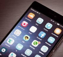 Le Kenya premier mondial de la navigation sur téléphone mobile