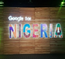 Google Go lancé au Nigeria