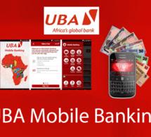Sierra Leone: UBA lance une application de services bancaires mobiles
