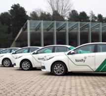 Taxify, le plus grand rival d'Uber en Afrique, vaut maintenant 1 milliard de dollars