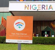 Nigeria : Des points d'accès WiFi gratuits offerts par Google