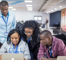 Rwanda: Andela va ouvrir un centre technologique panafricain à Kigali