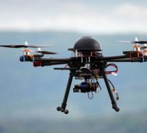Ethiopie: Le gouvernement se prépare à utiliser des drones pour livrer des médicaments