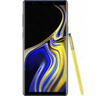 Samsung lance le Galaxy Note 9 au Kenya