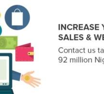 Nigeria : Une application pour localiser des cibles publicitaires sur Internet