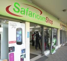 Kenya: le bénéfice net semestriel de Safaricom en hausse de 20% à 310 millions $