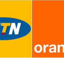 MTN et Orange vont interconnecter leurs services d'argent mobile