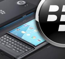 Blackberry revient au Nigeria et vise une part de marché de 10%