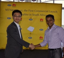 MTN et Huawei prolongent leur accord d'innovation