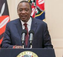 Kenya: Le président Uhuru Kenyatta suspend ses comptes sur les médias sociaux