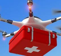 La société de livraison par drones Zipline maintenant au Ghana