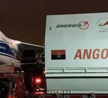 L'Angola va construire son troisième satellite en partenariat avec Airbus