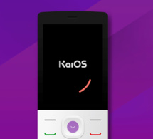 KaiOS - la start-up hongkongaise qui conteste la domination d'Android et Apple en Afrique