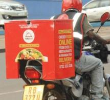 Le Rwanda veut éliminer les taxi-moto à essence au profit des e-motos