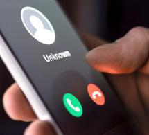 Le Nigeria champion des appels et SMS indésirables