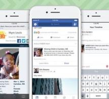 Afrique du Sud: Facebook et la police unissent leurs forces pour retrouver les enfants disparus